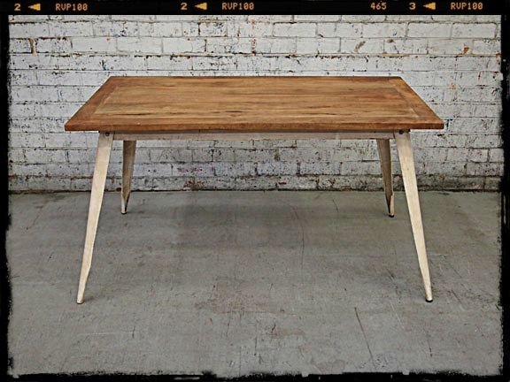 funky style furniture. Holy Funk - Danish Kitchen Table Off White, $349.00 (http://www Funky Style Furniture S