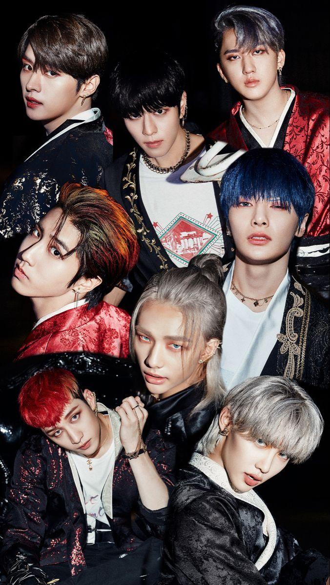 Stray Kids Wallpaper Discover More Boy Entertainment Group Korean Professional Wallpaper Https Www Enwallp In 2021 Stray Kids Seungmin Kids Wallpaper Crazy Kids
