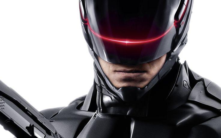 Esse é o terceiro trailer de Robocop