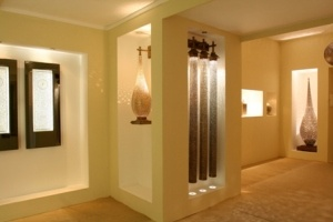 Copper design by Yahya Rouach - Marrakech