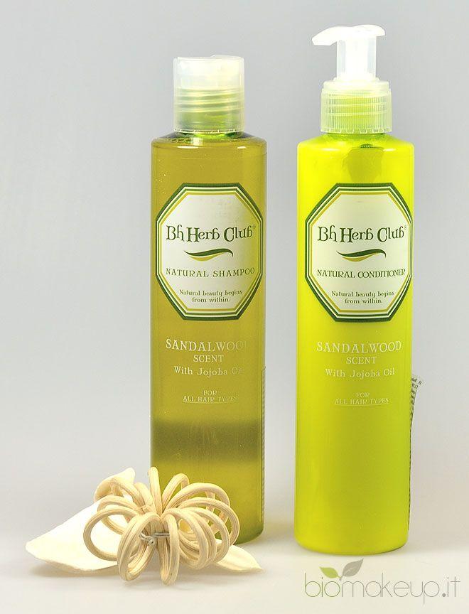 Lo shampoo contiene ingredienti naturali come le Erbe di Wakan (capaci di favorire la crescita dei capelli), gli oli di Cocco, di Oliva e di Jojoba (idratanti e protettivi), la vitamina E, gli amminoacidi (ammorbidenti e rinforzanti) e gli estratti di Sandalo e Fior di Loto per la profumazione.