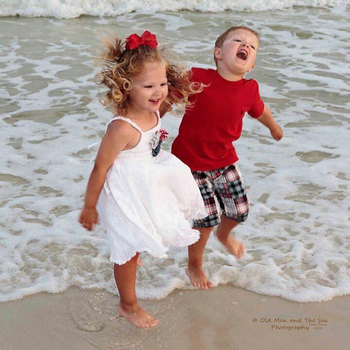 11 Best Kids On The Beach Images On Pinterest Beach