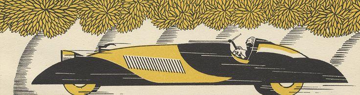 Historietas festivas, publicado por la Perfumería Gal «como obsequio a sus pequeños amigos», reúne treinta historietas cada una de ellas con el logo de la agencia de publicidad Veritas y la firma del dibujante Emilio Ferrer (Barcelona, 1899-1970), quien también diseña la cubierta, portada y colofón del libro, impreso a cuatro (amarillo, rojo, azul y negro) y dos tintas (azul/negro y amarillo/negro).