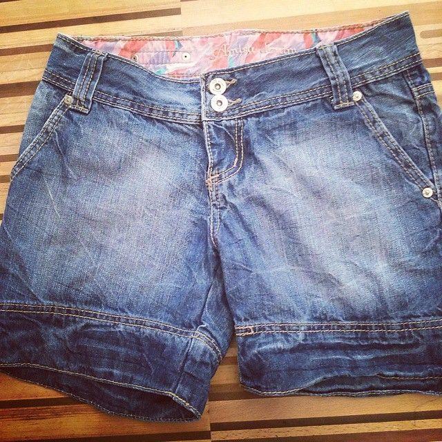 Shorts AMISU talla 38  Por 4€