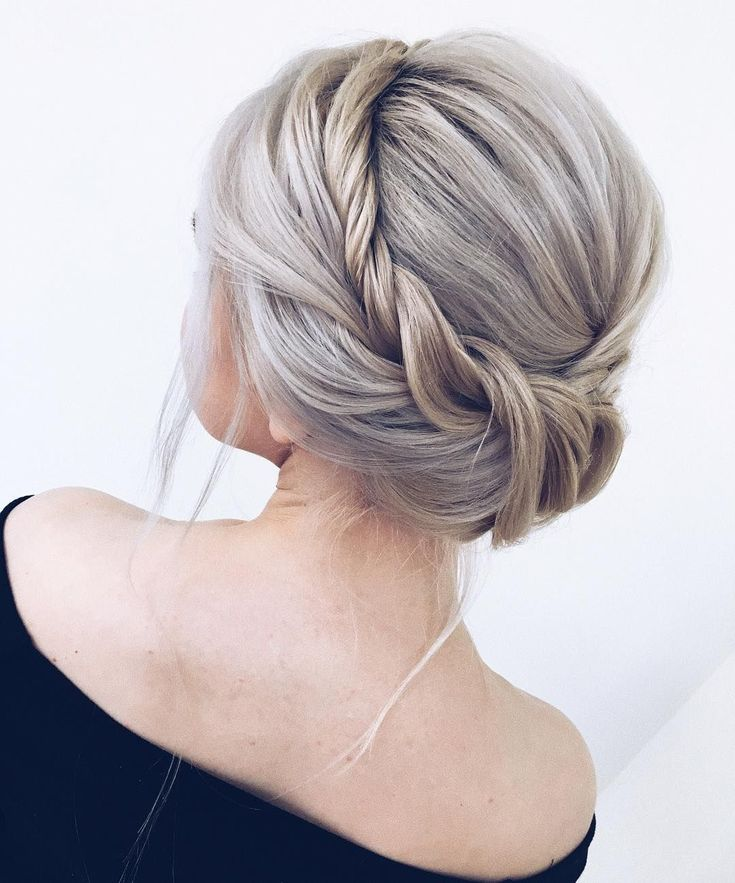 55 Amazing updo hairstyle with the wow factor
