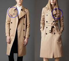 Resultado de imagem para trench coat