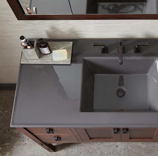 Bathroom Vanity Collection From KOHLER Offers A Wide Range Of Styles Colors And Finishes Find Solution For Your Space