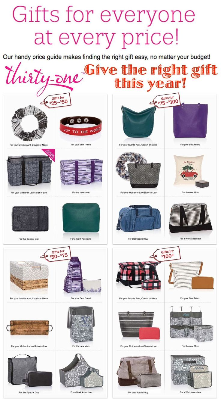 Thirty one november customer special 2014 -  31 Thirty One Gifts Has Gifts For Everyone At Every Price Avenue And Keeping Cozy Scarves Savvy Sleeve Totes Organizers Stand Tall Bins