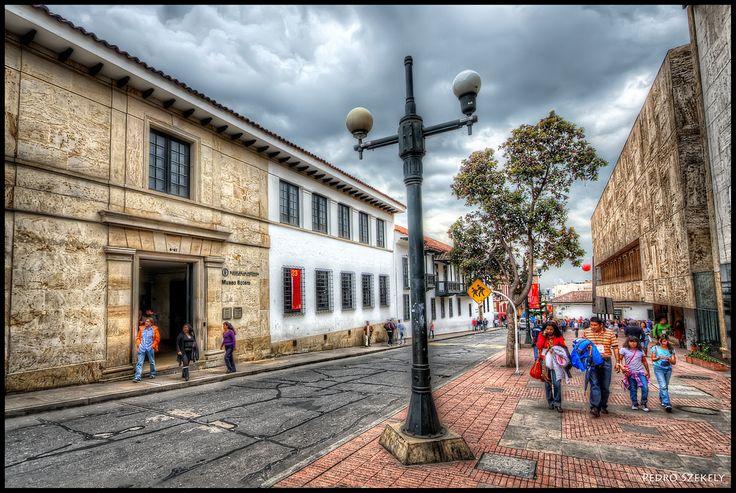 Museo Botero, Bogota | Flickr - Pedro Szekely