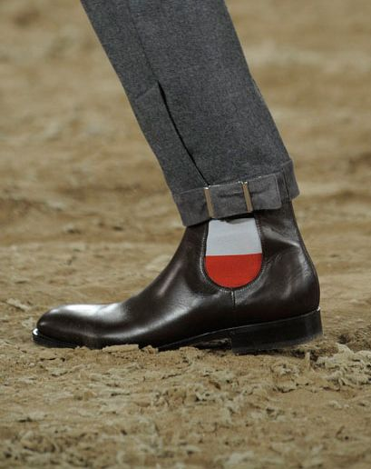 The Rules of a Modern Gentleman: The GQ Fall 2011 Trend Report - Dharna Kashyap