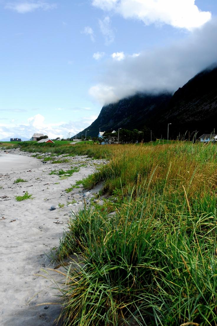Flø, Norway.  www.nyttrom.no