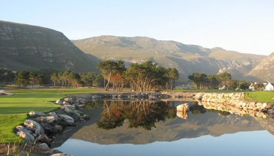 Winelands Hermanus Golf Club