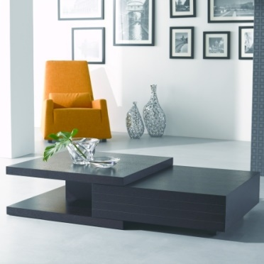 Cota 424 This Contemporary Coffee Table With Rectangular Shaped Is Constructed Medium Density Fibreboard