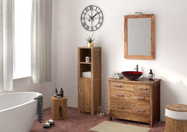 17 meilleures id es propos de commode de salle de bains for Transformer commode en meuble salle de bains