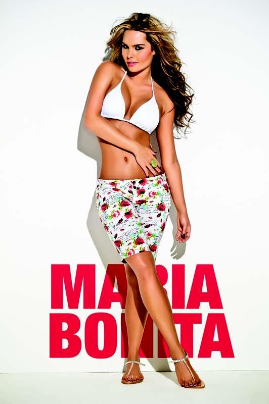 Ropa de playa María Bonita  $80000
