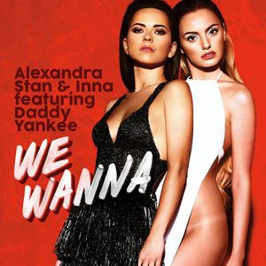 We Wanna (feat. Daddy Yankee) - Radio Edit, a song by Alexandra Stan & Inna, Daddy Yankee on Spotify