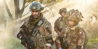 Image result for our girl season 3