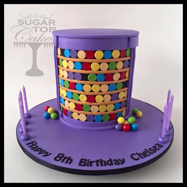 ... Inside Out Disney Cake on Pinterest  Disney, Disney inside out and