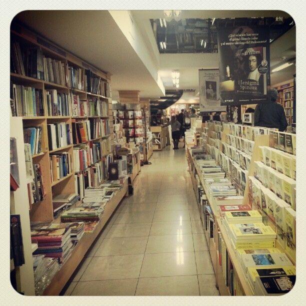 Librería Ross - Córdoba 1347 - Rosario