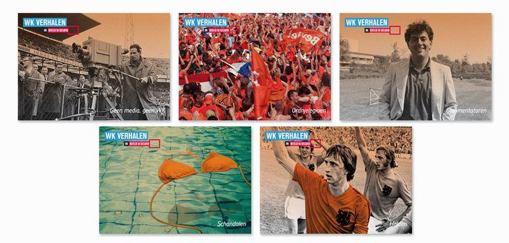 WK verhalen in Beeld en Geluid » Overburen