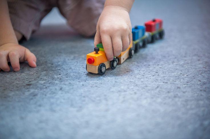 En mor kjemper for et bedre tilbud til barn med autisme i Bergen.