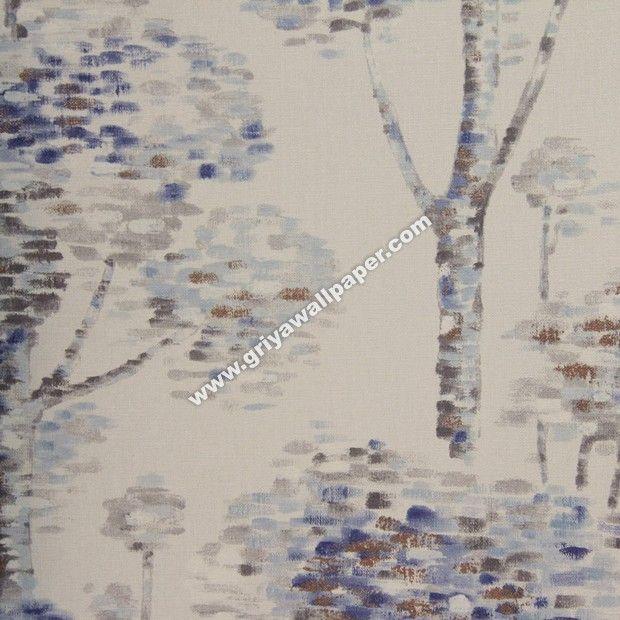 Nama Wallpaper : Exposed Ukuran : L 0.53 M X P 10.05 M Asal Negara : Belgia