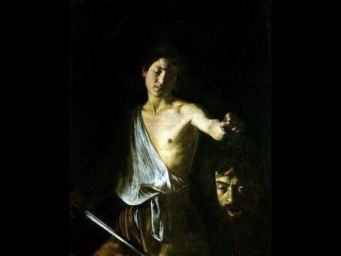 Caravaggio raccontato da Federico Zeri