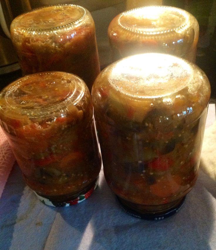 полусидела, салат десятка на зиму с фото пошагово часы представлены