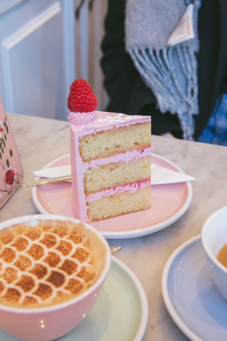 Think Pink – The Londoner