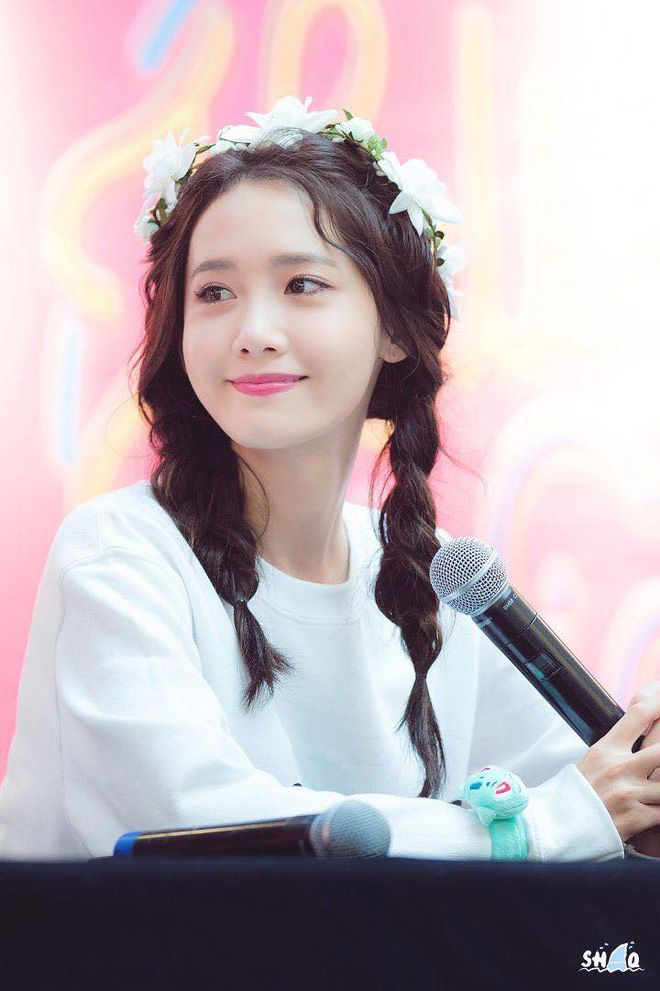 10 năm qua luôn được khen ngợi là nữ thần, Yoona giờ đây mới đạt được đến thời kỳ đỉnh cao nhan sắc - Ảnh 8.