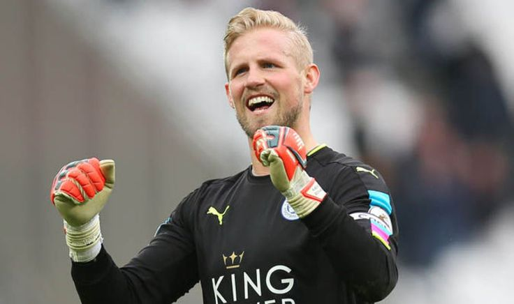 awesome Leicester News: Teams will try to sign Kasper Schmeichel - Marc Albrighton | Football | Sport Check more at https://epeak.info/2017/03/20/leicester-news-teams-will-try-to-sign-kasper-schmeichel-marc-albrighton-football-sport/