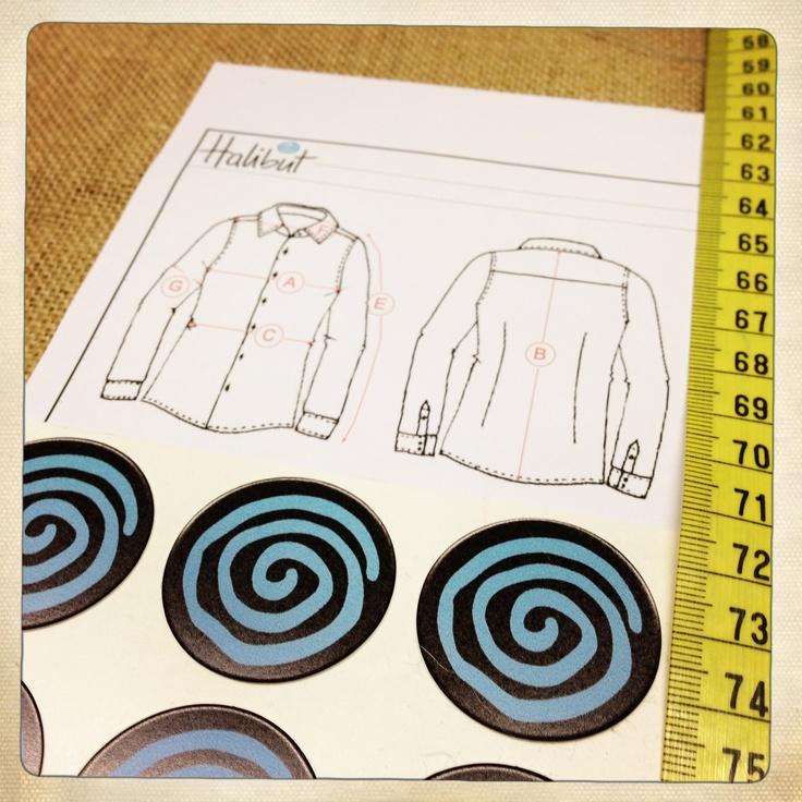 Find your style on www.halibutwear.com