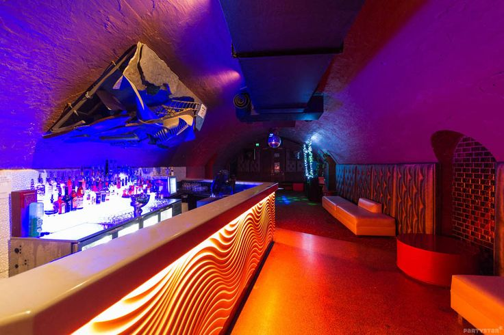 NEW PICS! Platform One #Melbourne, VIC. Banana Alley, iconic venue, own nightclub party, and even a private jetty for the ultimate VIP experience. Need we say more? #Partystar #functionroom #21stbirthday #clubstyle