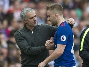 Stan Collymore urges Luke Shaw to leave Manchester United because of Mourinho