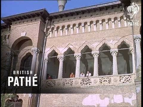 Cum era ROMANIA Inainte sa vina Ceausescu la putere. Imagini RARE   VIDEO - Stiri TV
