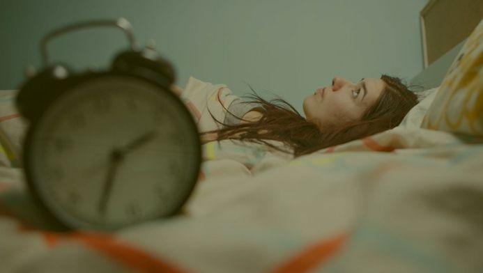 علاج عدم النوم نهائيا
