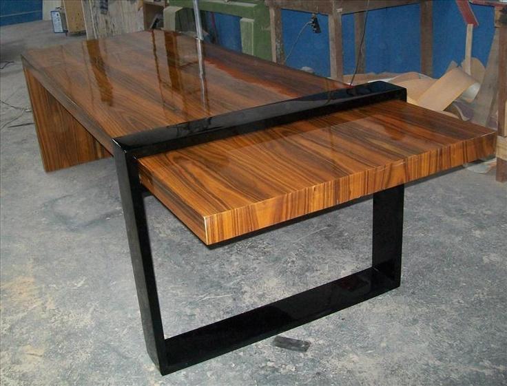 Dinner Table \ LM Classicos Design