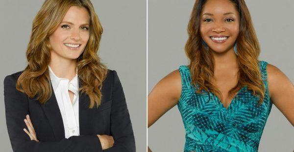 Castle : Quelles sont les raisons de l'éviction de Stana Katic et Tamala Jones ?