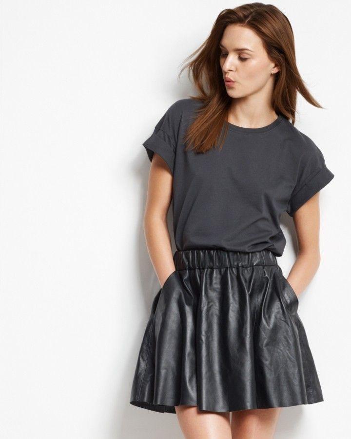 Moss Copenhagen Rosie-skirt, MUST HAVE!