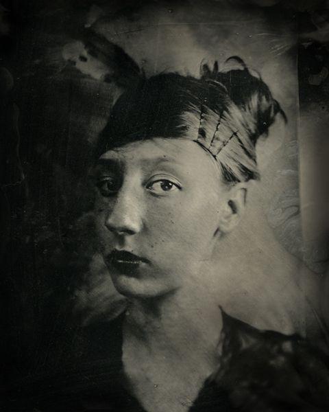 "Kasia Kalua Kryńska, ""By Midnight"", 2012"