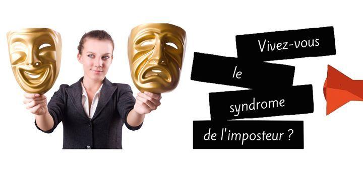#Best of blog: à lire ou à relire. Avez-vous déjà entendu parler du syndrome de limposteur? En souffrez-vous? http://bit.ly/2pvzu28