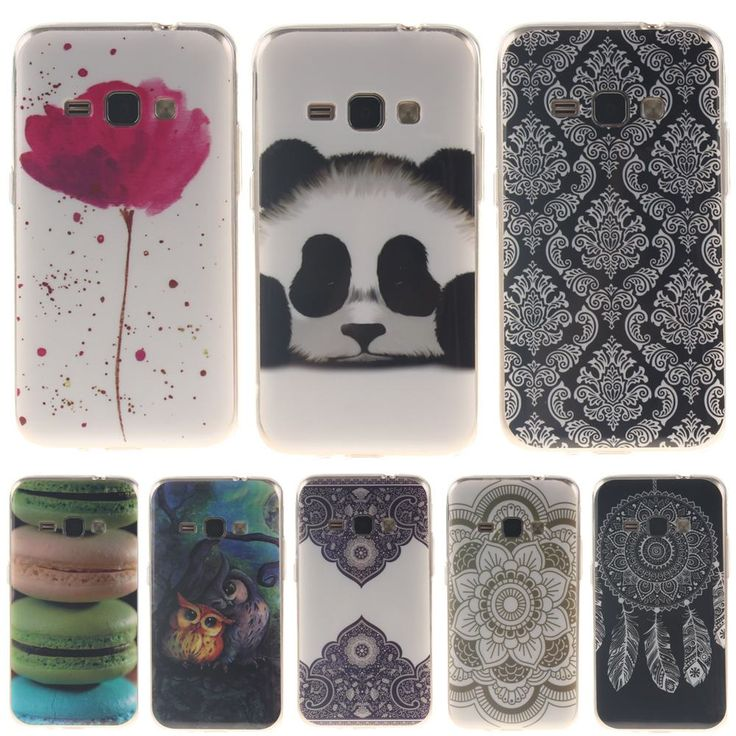Cheap phone cases, Buy Quality case for directly from China for samsung galaxy Suppliers: for Samsung Galaxy J1 2015 J1 120 2016 J120 SM-J120 J120F SM-J120F phone cases for for Samsung Galaxy J1 J1 6 J100 SM-J1 cover