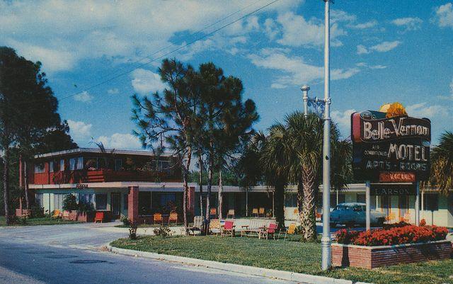 Cheap Motels In Largo