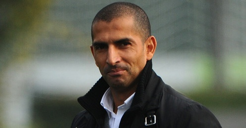 LAMOUCHI, Sabri | Coach | France | no twitter | Click on photo to view Bio