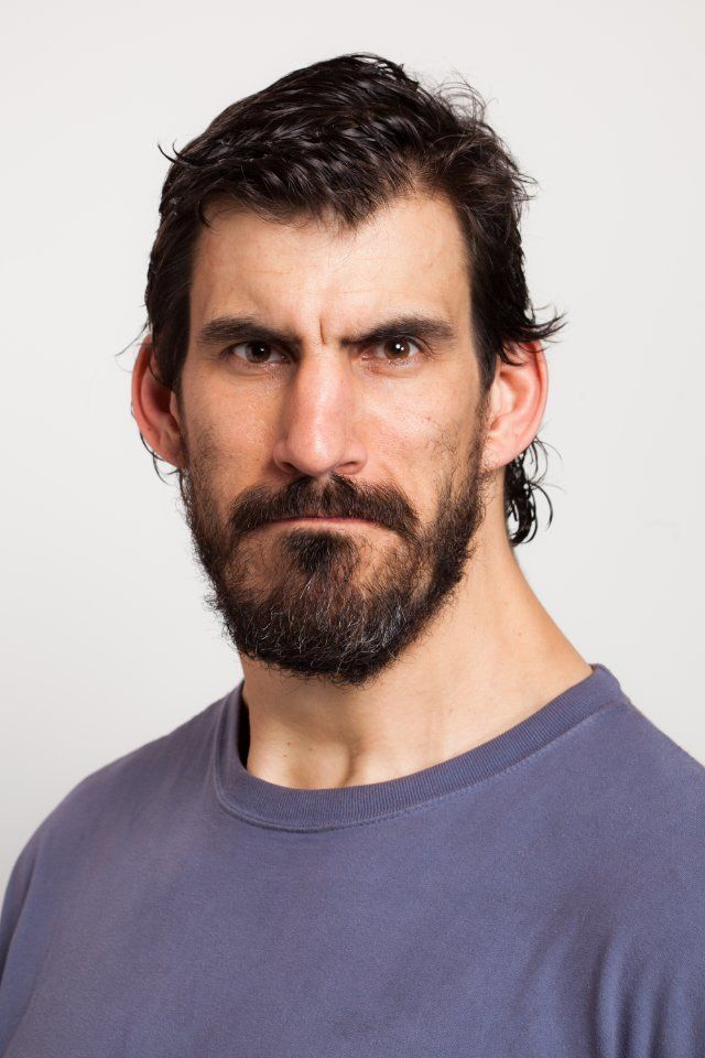 Robert Maillet would have made a good Hound, too, don't you think?