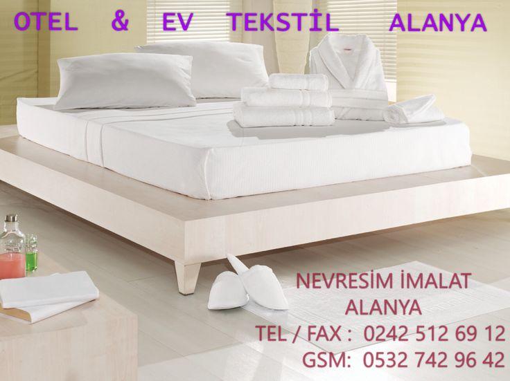 Nevresim imalat Alanya - Asım Tokuş Bulvarı, Cumhuriyet Mah. - http://4sq.com/1SDLqKX
