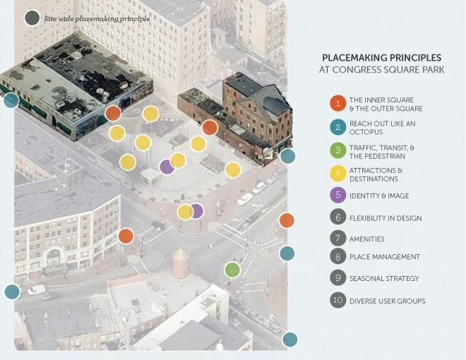 #Placemaking against privatization of public space: the case of Congress Square Park http://bit.ly/1ATILoa #Portland