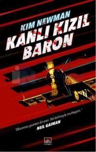 Kanlı Kızıl Baron - Kim Newman - İthaki Yayınları