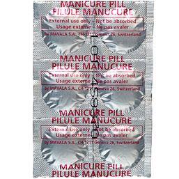 Manicure Pill Таблетки для маникюрной ванночки - Уход за кутикулой - Для ногтей - Средства для ногтей в online-магазине ИЛЬ ДЕ БОТЭ! - Online-Магазин ИЛЬ ДЕ БОТЭ - ИЛЬ ДЕ БОТЭ - магазины парфюмерии и косметики