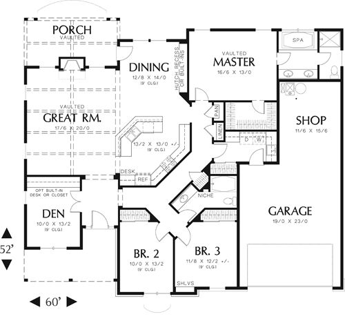 54 best Floorplans Houses images on Pinterest House blueprints